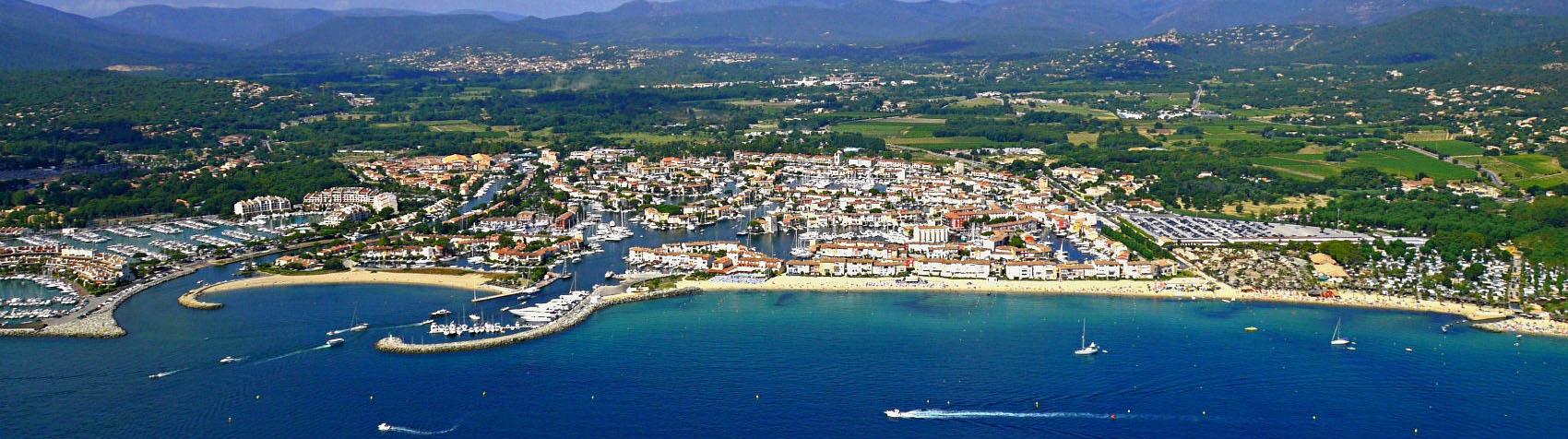 Villes Du Golfe De St Tropez